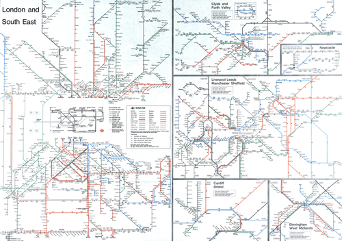 British -Rail -Passenger -Network -Map -1982---1983__Page _2-smaller2