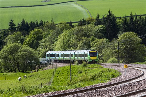 Borders Rail _Timing Train6