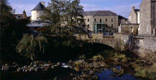 Heart of Hawick